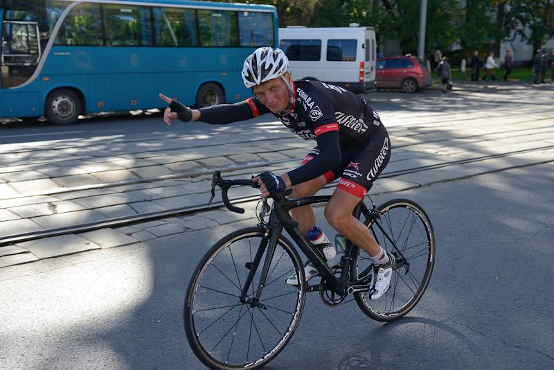 Критериум Таганское велокольцо-26