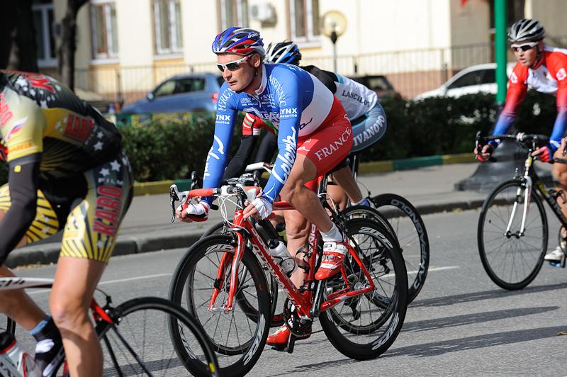 Критериум Таганское велокольцо-75