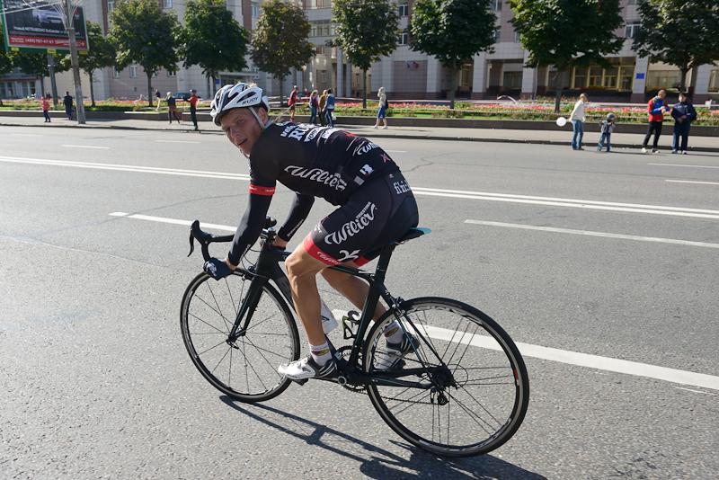 Критериум Таганское велокольцо-27