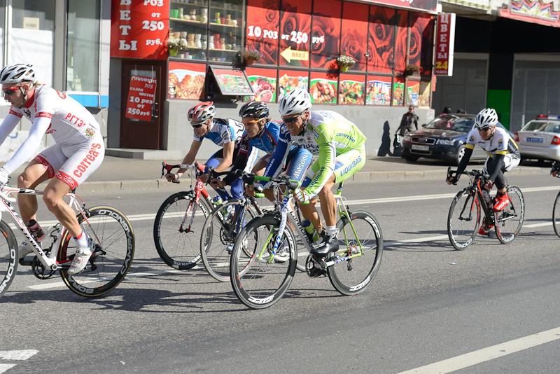 Критериум Таганское велокольцо-30