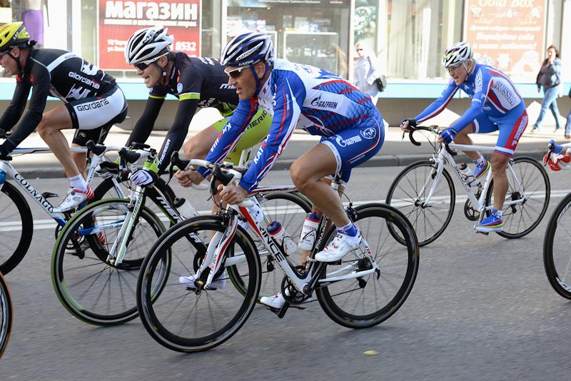 Критериум Таганское велокольцо-32