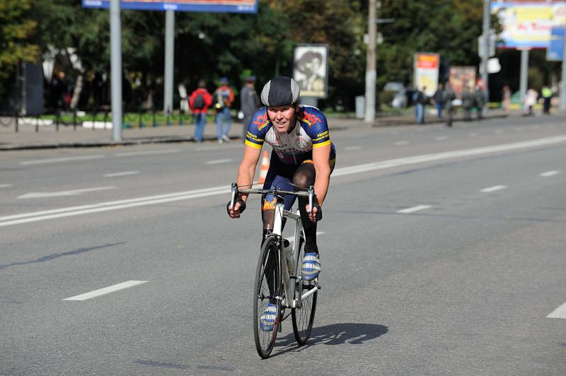 Критериум Таганское велокольцо-82