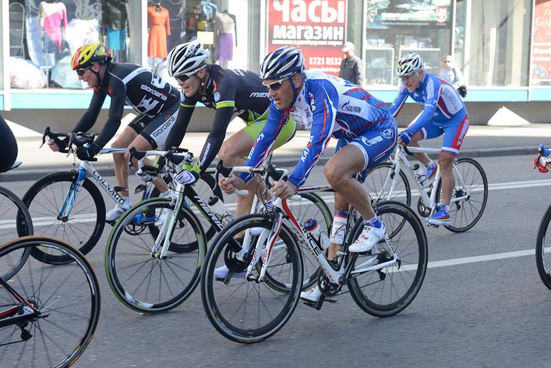 Критериум Таганское велокольцо-33