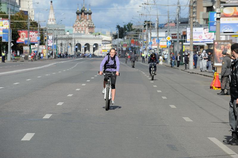 Критериум Таганское велокольцо-83