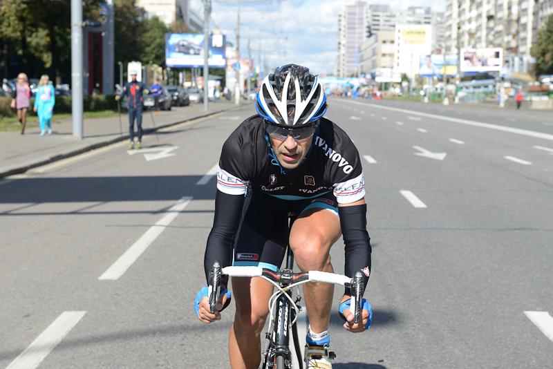 Критериум Таганское велокольцо-35