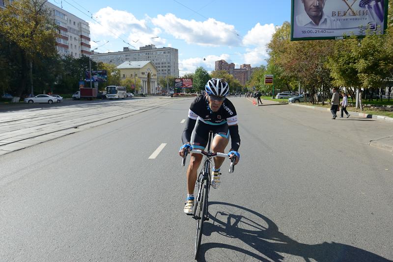 Критериум Таганское велокольцо-37