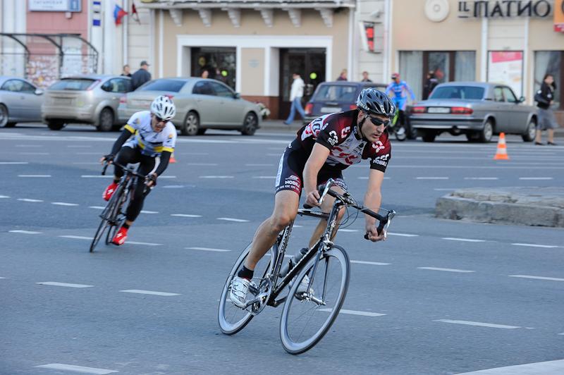 Критериум Таганское велокольцо-87