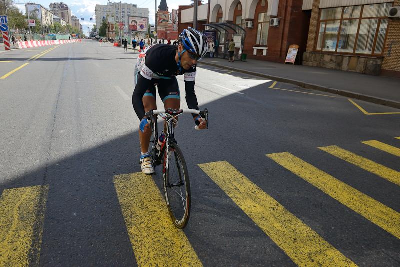 Критериум Таганское велокольцо-39