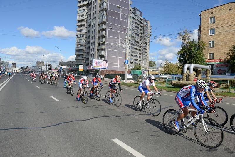 Критериум Таганское велокольцо-44