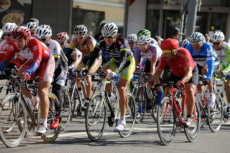 Критериум Таганское велокольцо-93