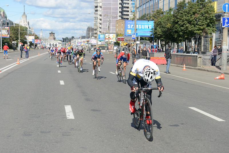 Критериум Таганское велокольцо-45