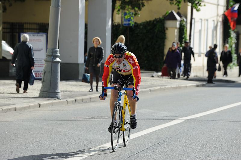 Критериум Таганское велокольцо-94