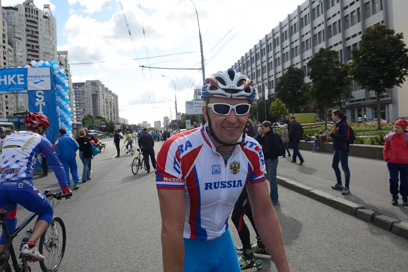 Критериум Таганское велокольцо-47