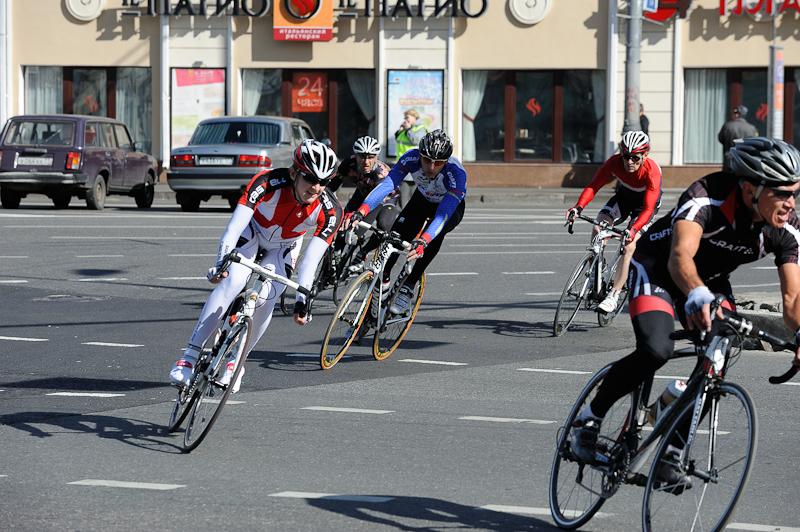Критериум Таганское велокольцо-96