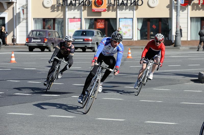 Критериум Таганское велокольцо-97