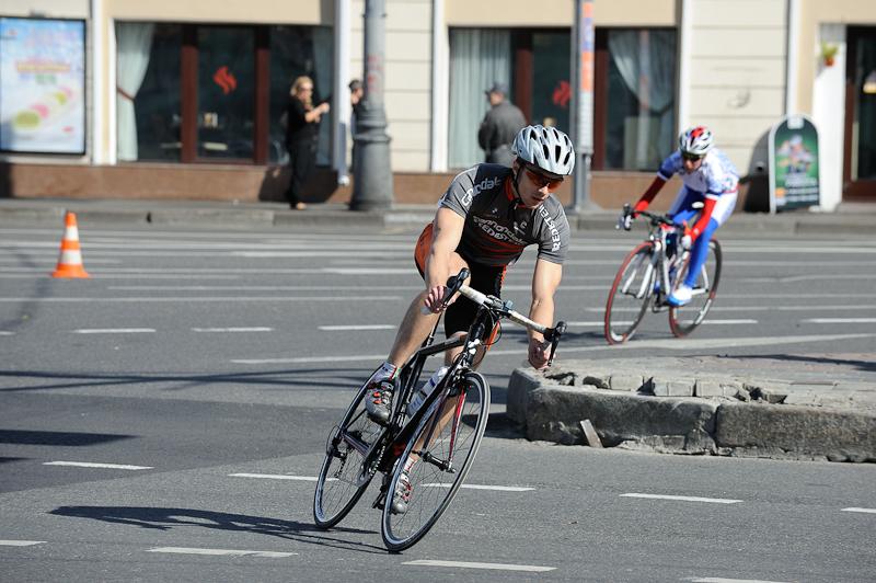 Критериум Таганское велокольцо-99