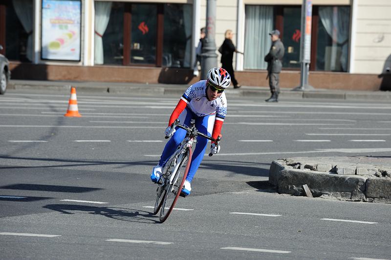 Критериум Таганское велокольцо-100
