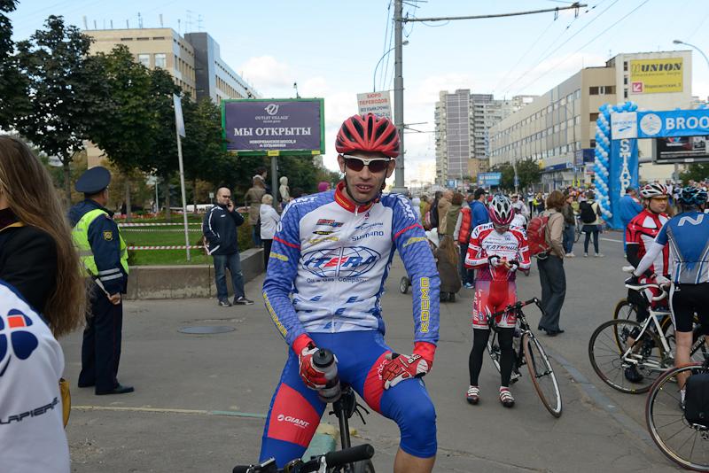 Критериум Таганское велокольцо-51