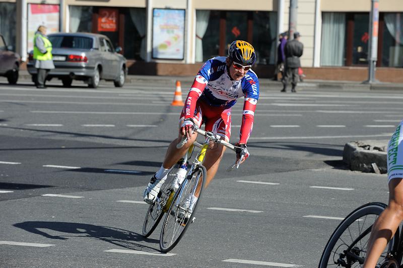 Критериум Таганское велокольцо-102