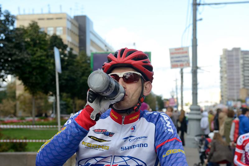 Критериум Таганское велокольцо-52
