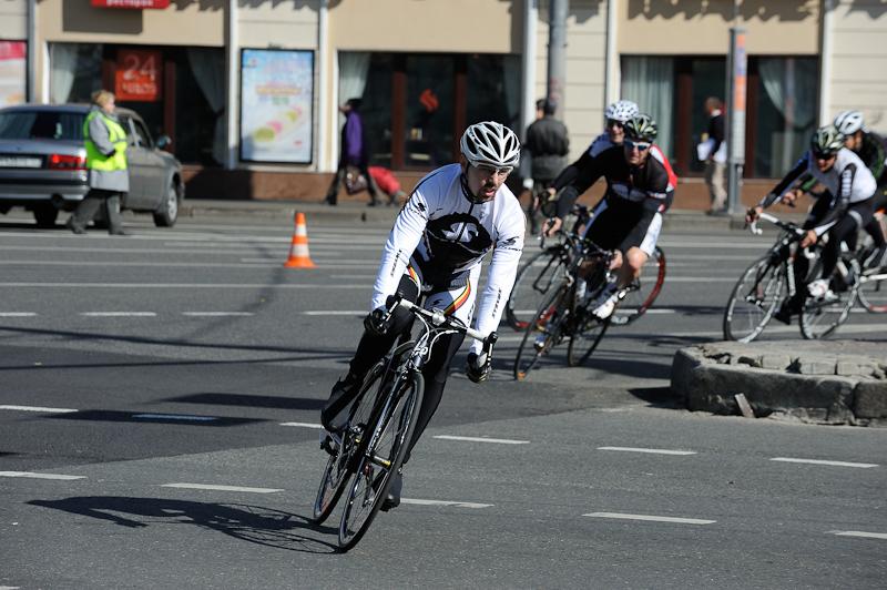 Критериум Таганское велокольцо-103