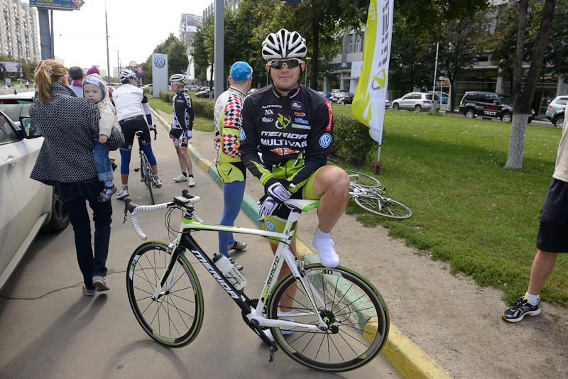 Критериум Таганское велокольцо-53