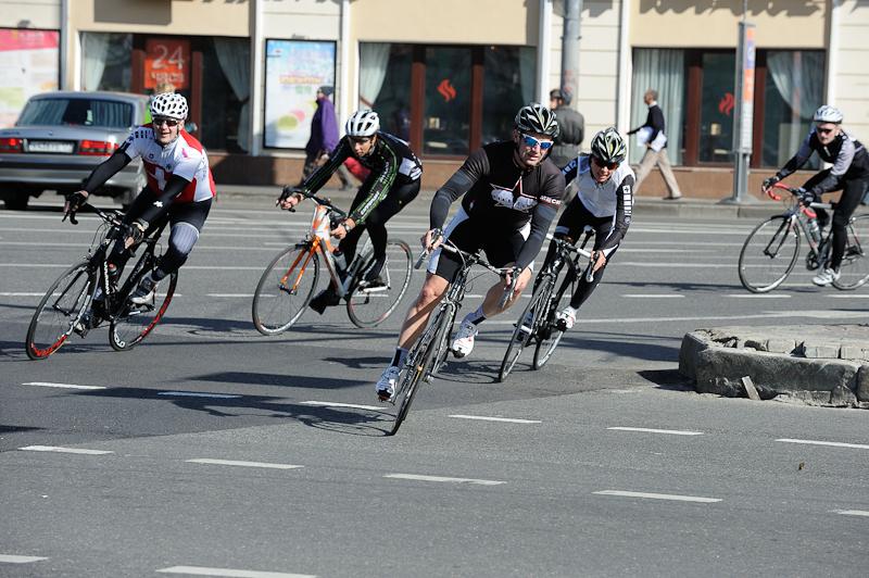 Критериум Таганское велокольцо-104