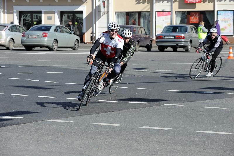 Критериум Таганское велокольцо-105