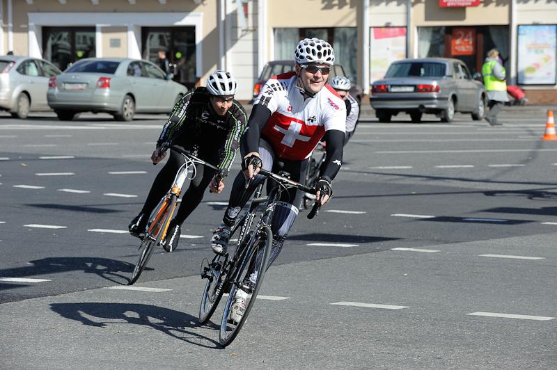 Критериум Таганское велокольцо-106