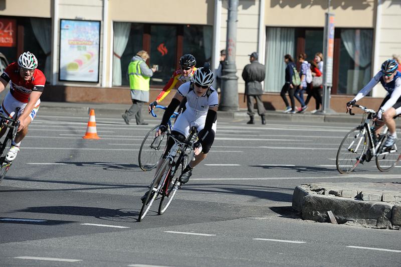 Критериум Таганское велокольцо-107