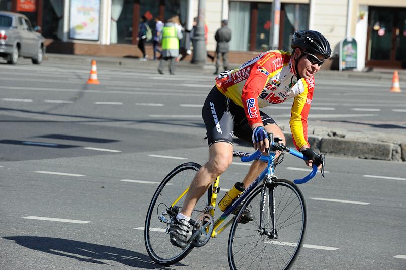 Критериум Таганское велокольцо-108