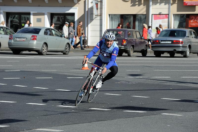 Критериум Таганское велокольцо-109