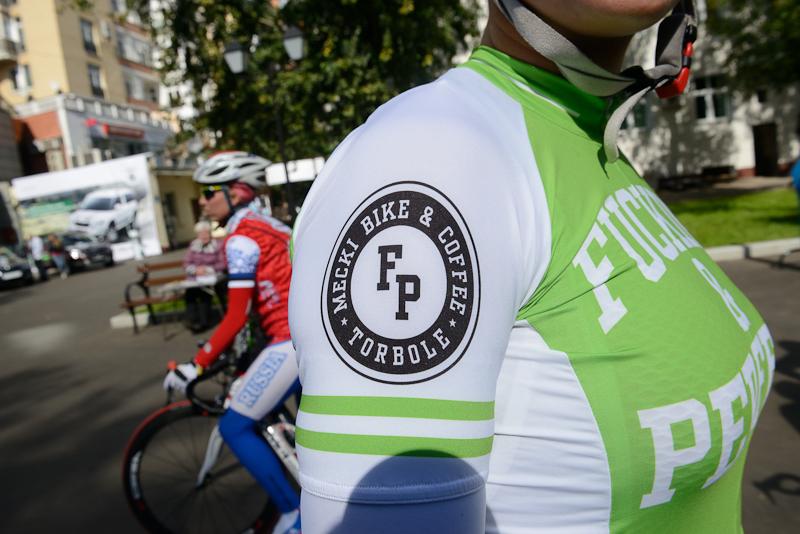 Критериум Таганское велокольцо-65