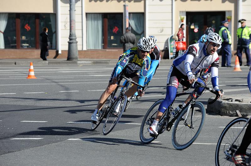 Критериум Таганское велокольцо-116