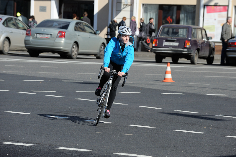 Критериум Таганское велокольцо-117
