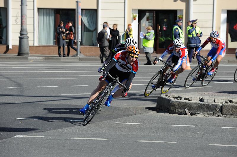 Критериум Таганское велокольцо-118