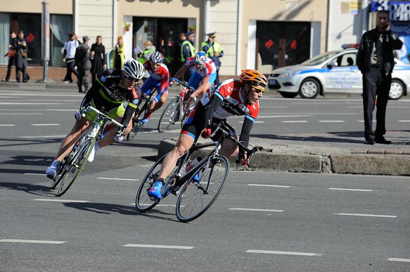 Критериум Таганское велокольцо-119