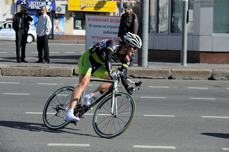 Критериум Таганское велокольцо-120