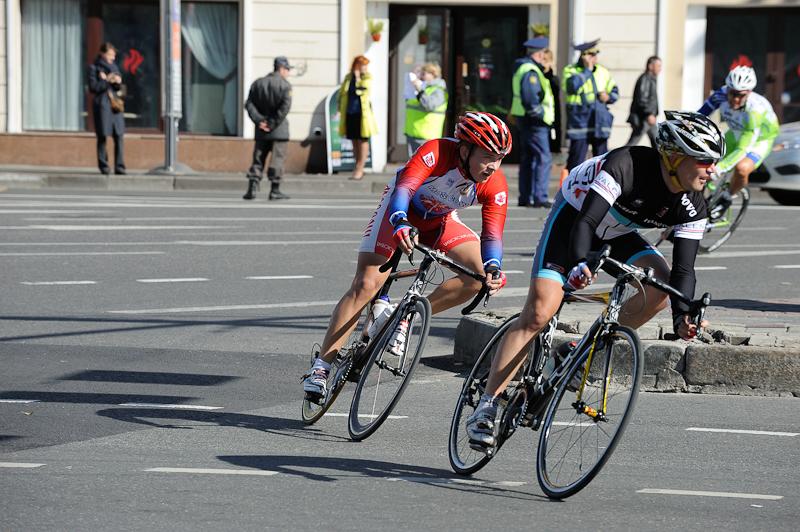 Критериум Таганское велокольцо-121