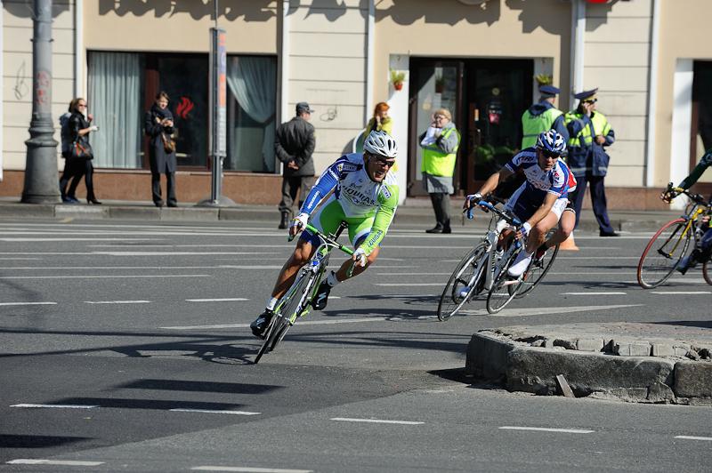 Критериум Таганское велокольцо-122