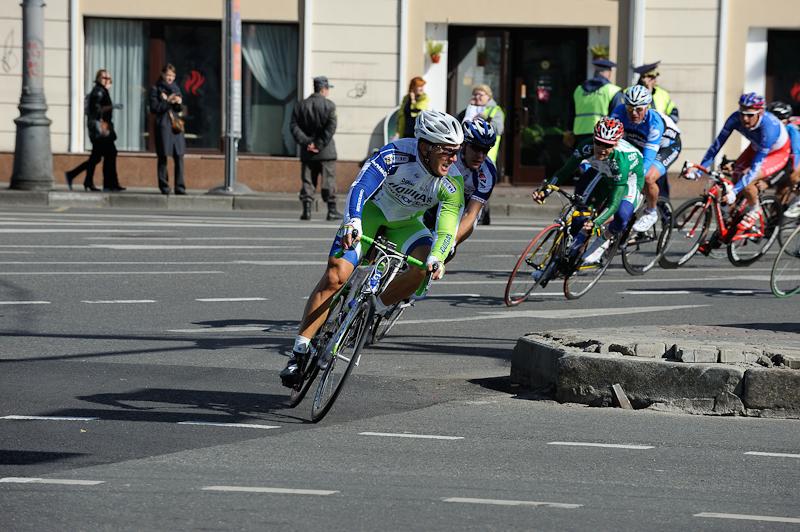 Критериум Таганское велокольцо-123
