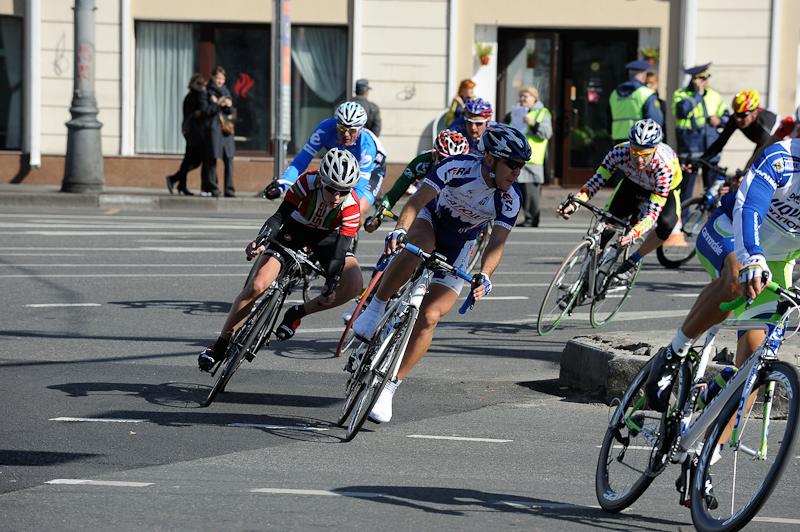 Критериум Таганское велокольцо-124