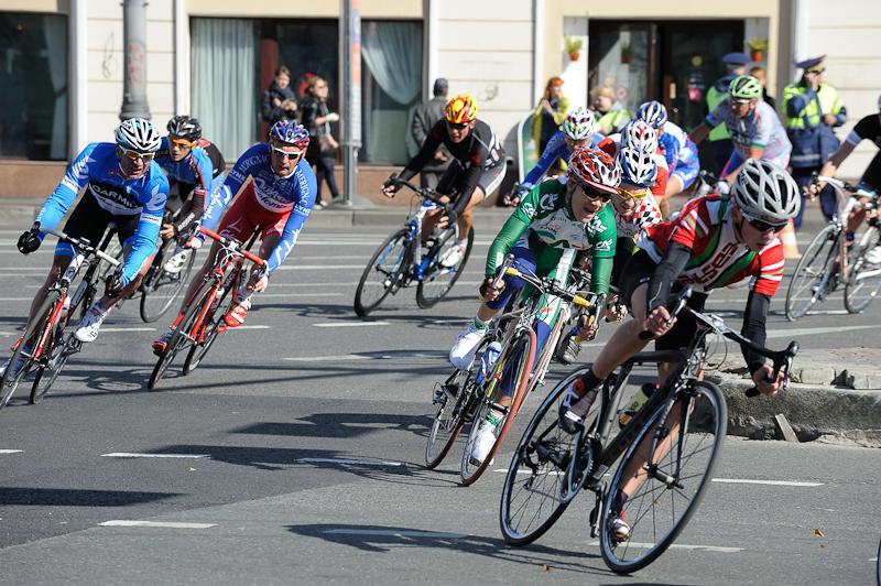 Критериум Таганское велокольцо-125