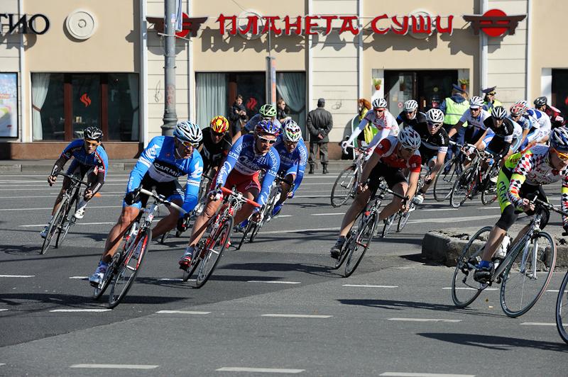 Критериум Таганское велокольцо-126