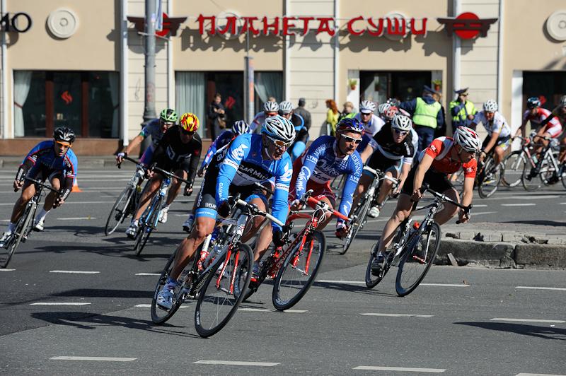 Критериум Таганское велокольцо-127