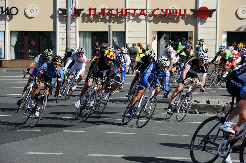 Критериум Таганское велокольцо-128