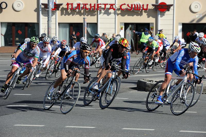 Критериум Таганское велокольцо-129