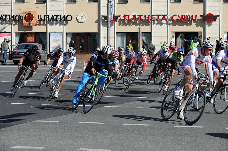Критериум Таганское велокольцо-131
