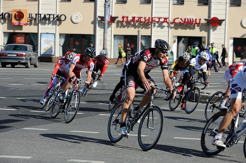 Критериум Таганское велокольцо-132