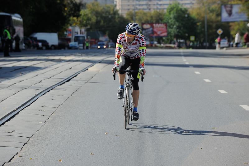 Критериум Таганское велокольцо-133